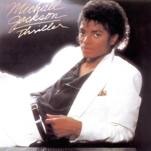 Thriller+Untitled