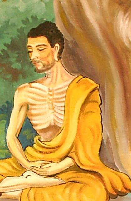 Siddhartha_Gautama_meditating