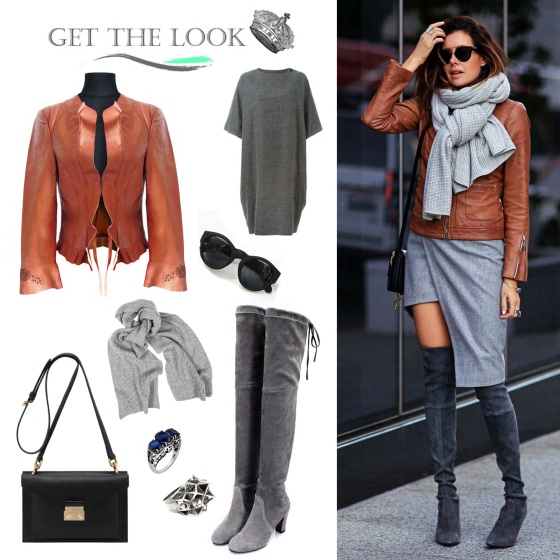 get the look_ Eleanor